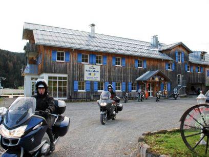 Alpengasthof Schwabenhof