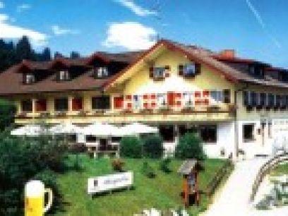 Berggasthof - Pension St. Ull´r