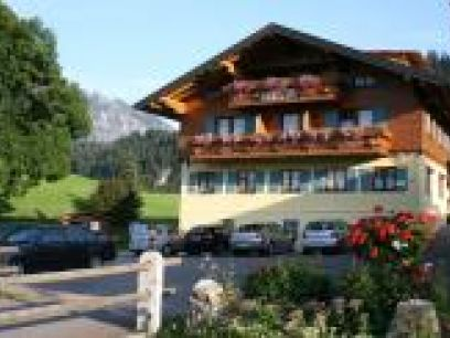 Pension Forelle