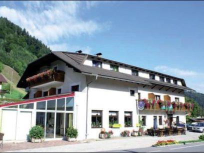 Gasthaus-Pension Podobnik
