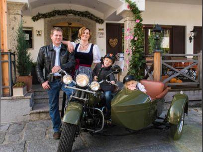 Hotel zum Pinzger GmbH