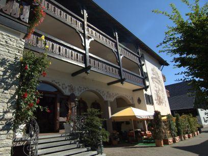 Hotel-Restaurant Bierhäusle***