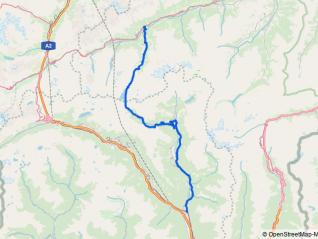 Lukmanier (Passo del Lucomagno)