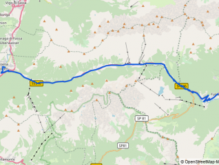 Passo di San Pellegrino
