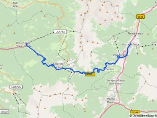Karerpass (Passo di Costalunga)