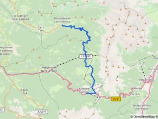 Nigerpass (Passo Nigra)