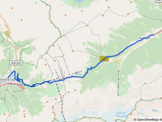 Passo del Tonale