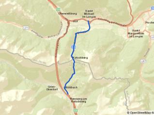 Katschbergpass