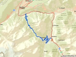 Col de Champex
