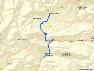 Col d'Ey
