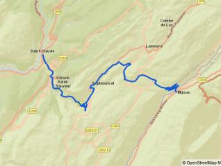 Col de Magnard