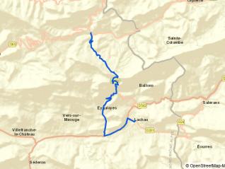 Col de Saint-Jean