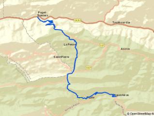 Col Saint-Raphael