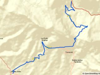 Col de Soubeyrand
