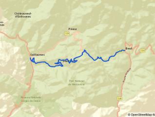 Col de Valberg
