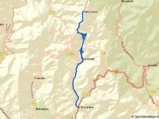 Col de l'Ablé & Col de l'Orme